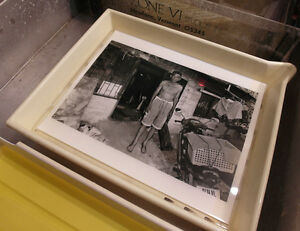 Darkroom Workshop: Learn To Work In A Traditional Wet Darkroom Edmonton Edmonton Area image 2