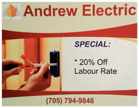 Master Electrician- Residential