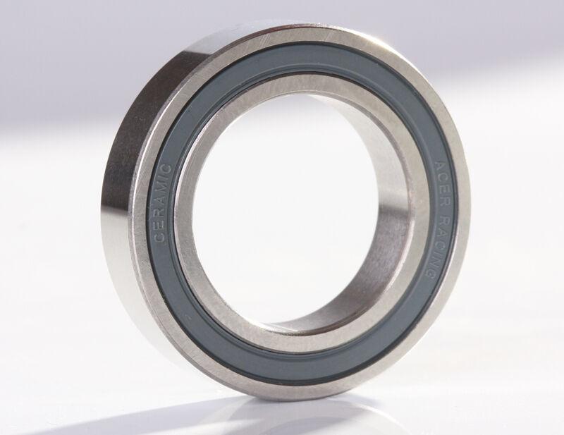 6804 Ceramic Bearing - 20x32x7mm Ceramic Ball Bearing