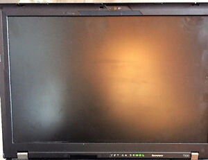 Lenovo T500 LCD Screen
