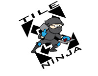 Tile Ninjas for hire