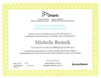 Chatham-Kent Wedding Officiant / Minister