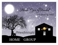 FREETHOUGHT Home Group (with Humanistic values)