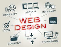 Website design and IT services(Starting@$27.99)Earn side income