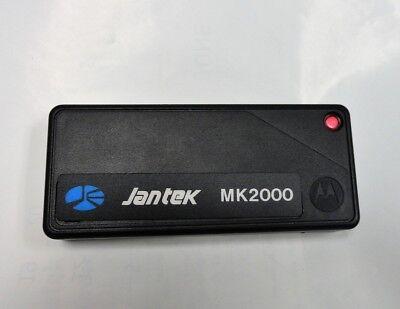 Hid Motorola Indala Asr-500 10022 Prox Reader Wiegand Format Black New.