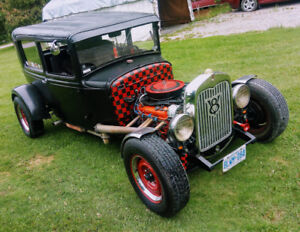 1930 Ford Hot Rod $15000