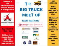 NORMHC Presents The Big Truck Meet-Up!