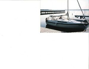 The Sailing Vessel DREAMER is for sale  REDUCED 3K