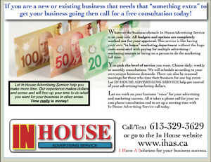 Don't be scared to save money! Kingston Kingston Area image 3