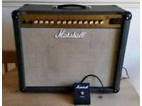 Marshall JTM60 1x12 Valve Combo