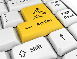 Come Join! Auction website - Fall River and surrounding area