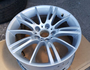BMW OEM Style 193M Rims (Set of 4, Staggered)