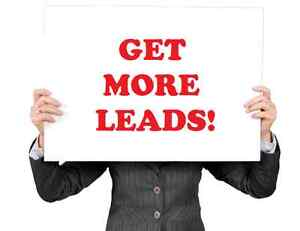 GET MORE REAL ESTATE LEADS... Affordably