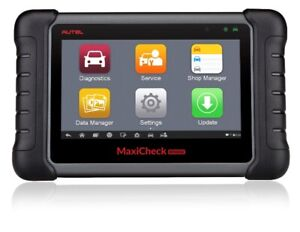 """Autel MaxiCheck MX808 $599 Android 7"""" tablet Auto scanner"""