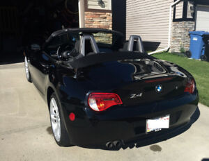 BMW Z4 JUST REDUCED