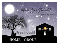 "Agnostic ""Freethought"" HOME GROUP - based on evidence & science"