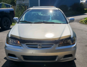 2002 honda accord in great condition