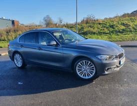 BMW 3 Series 318D Luxury Saloon 2013 *MASSIVE SPEC* *320D* 335D* 330D