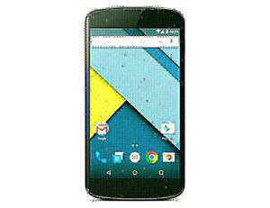 Unlocked Nexus 4