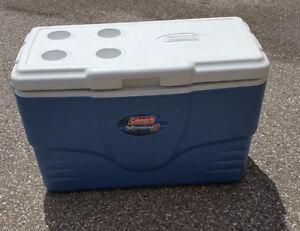 Coleman Extreme 5 Cooler - Like New Condition
