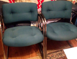CHAIRS - $20 EACH OR ALL FOR $60