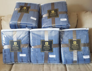 Plush Cashmere Blanket Queen