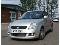 2010 Suzuki Swift 1.5 GLX 5d 99 BHP Hatchback Petrol Automatic