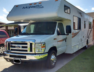 2009 Four Winds Majestic 28A C Class Safetied and E-Tested