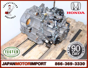 2003 2004 2005 2006 2007 HONDA ACCORD TRANSMISSION AUTOMATIQUE