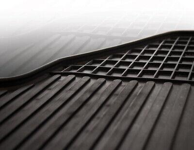 Gummi-Fußmattenset 4-teilig für Hyundai Tucson II 7.15- / Kia Sportage IV 1.16-