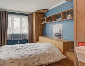 Set unique de meuble Chambre à coucher