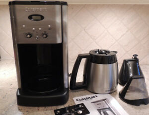 Cuisinart Thermal DCC-1400C Coffee Maker
