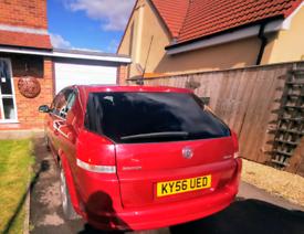 Vauxhall Signum Auto Elite