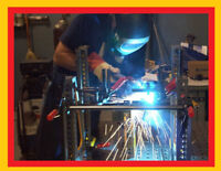 Lower town Welding Express- repairs while-you-waiting