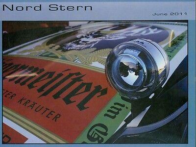 2011 Nord Stern Magazine: Rolex 24 Hours at Daytona