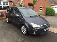 FOCUS CMAX 1.6 TDCI,, 1 OWNER,,LOW MILES,,HPI CLEAR,,REDUCED,, BARGAIN,,