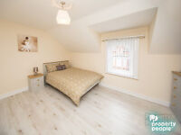 3 Superb rooms to rent in North Belfast! Modern finish, All bills included!