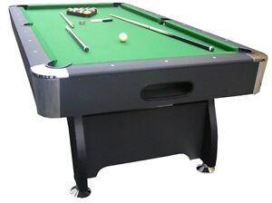 Air Hockey, Foosball & Pool Tables & FREE Perth-Mandurah Delivery