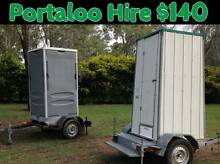 Portaloo Party Toilet Hire Ipswich Ipswich City Preview