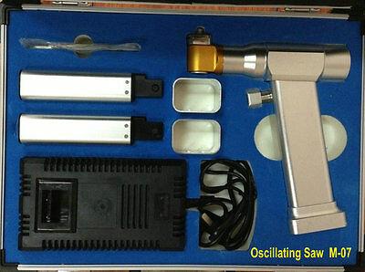 Veterinary Animal Orthopedic Instrument Oscillating Saw M-07 Keebomed