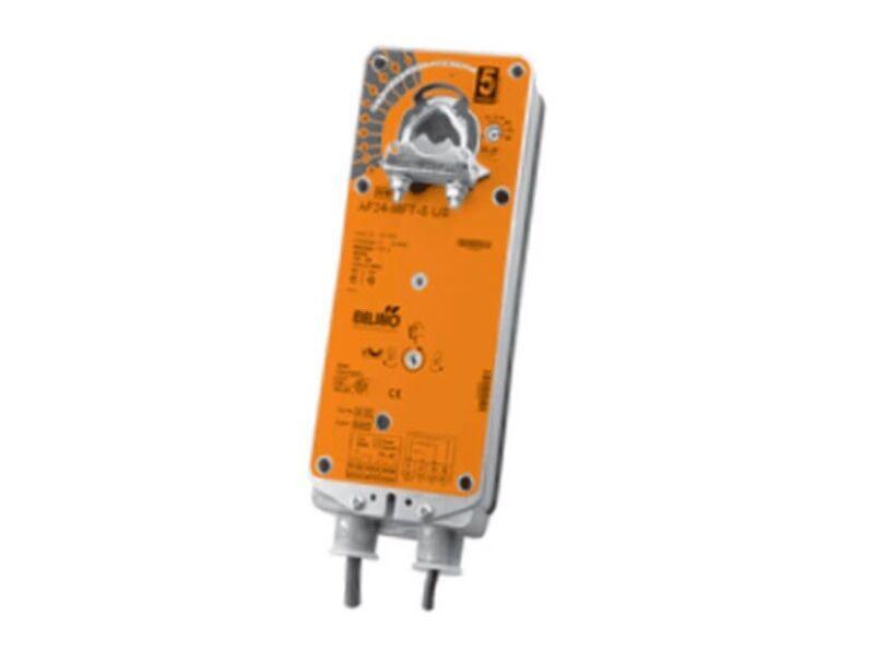 Belimo AF24-MFT US, Spring Return Fail-Safe, Proportional Damper Actuator.
