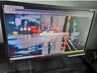 Benq 144hz gaming monitor 24xl11p