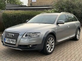 For sale Audi A6 allroad