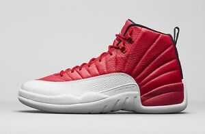 Air Jordan 12 Gym Red - Deadstock Hope Island Gold Coast North Preview