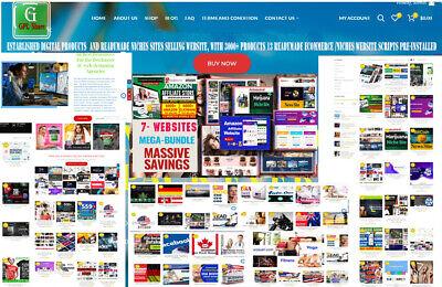 Established Website For Sell Gplshare.com Currently Earning 6k Monthly