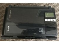 Kodak i2620 Color Document Scanner, 60 S/min, USB, Duplex, 600dpi/Windows 7/8/1