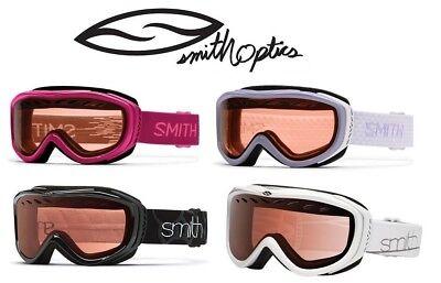 Smith Optics Transit Snowboard / Ski Goggles, White RC36, Brand NEW! SALE (Smith Optics Sale)