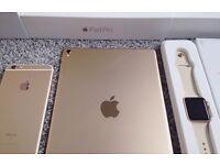 iPad Pro gold 9.7 inch - Apple 32GB