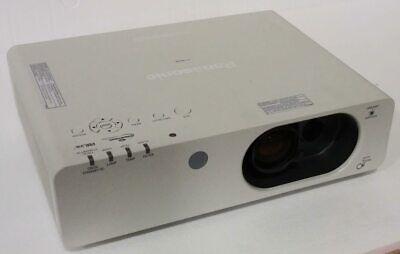 Panasonic PT-FW430U Projector - VERY GOOD -  1800 hrs of Use