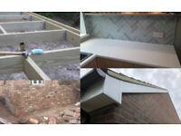 General Builder / Carpenter / Tiler / Patios / Decking / Gardens based in Reading